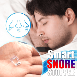 Smart Snore Stopper