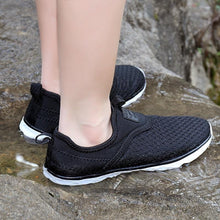 Load image into Gallery viewer, Slip-on Athletic Water Shoes