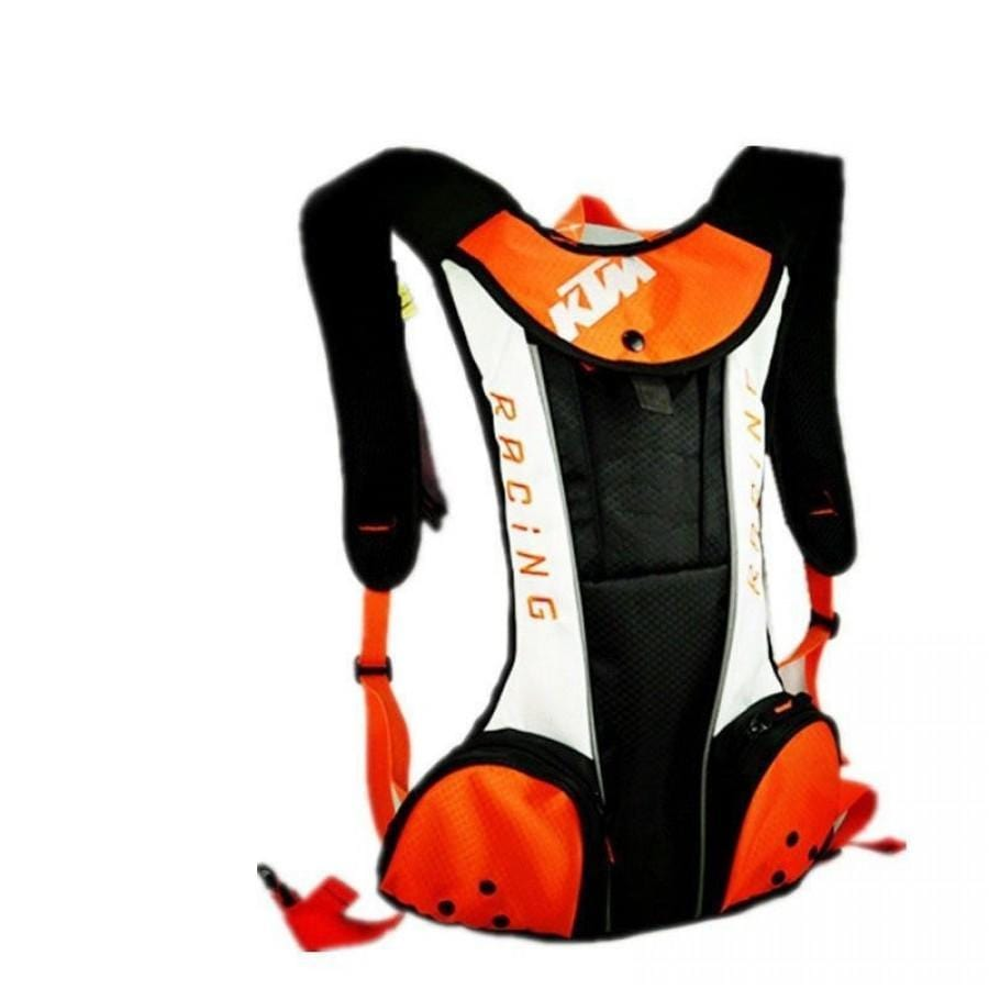 Motocross Hydration Water Backpack