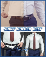 Load image into Gallery viewer, Shirt Holder Belt