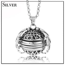 Load image into Gallery viewer, Best Memory Photo Locket Necklace