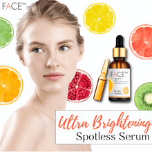 Load image into Gallery viewer, FACE™ Ultra Brightening Spotless Serum