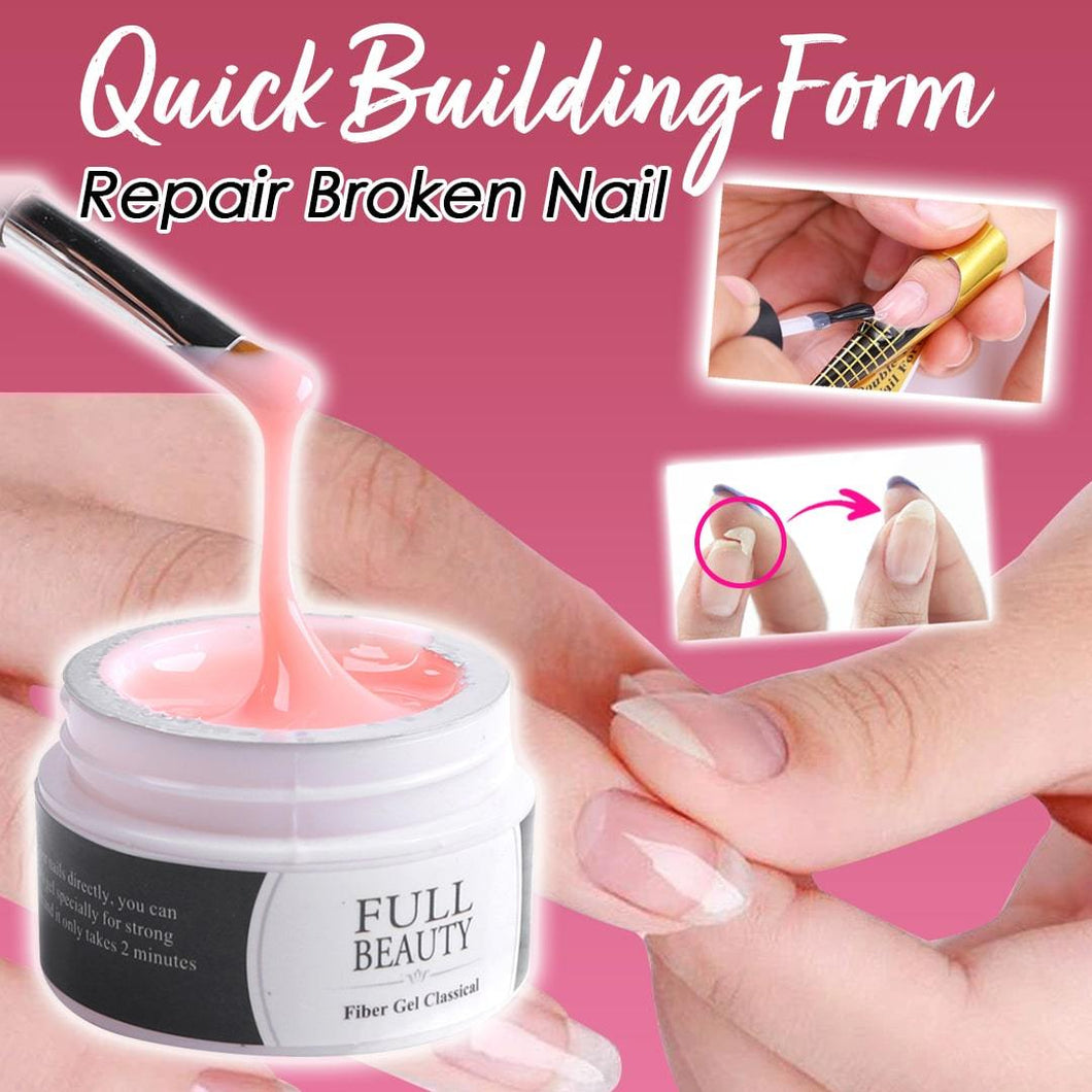Quick Building Form Nail
