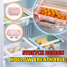Load image into Gallery viewer, Stretchable Storage in Refrigerator