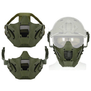 Jay Fast Mask