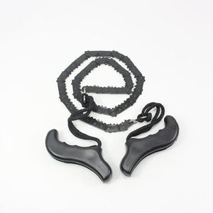 Pockets Wire Saw Survival Chain