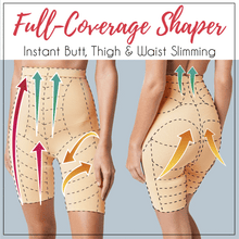 Load image into Gallery viewer, SHAPE™ Pelvis Correcting Thigh Slimmer