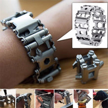Load image into Gallery viewer, Multi tool bracelet