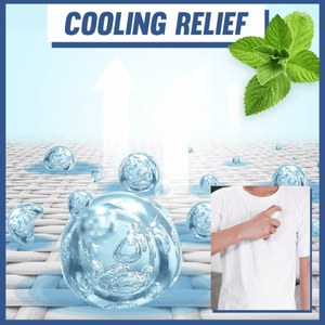 Easy Chill Cooling Spray