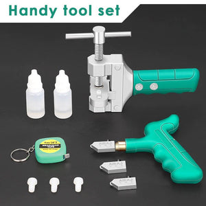 Handy Roller Glass &Tile Cutter