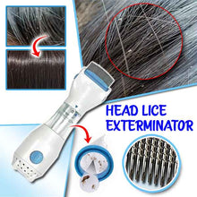 Load image into Gallery viewer, Lice Exterminator