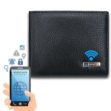 Load image into Gallery viewer, Anti-Theft Smart Wallet