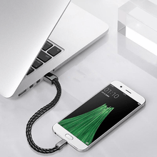 Load image into Gallery viewer, NILS | A Revolutionary Wearable Charging Cable