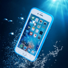 Load image into Gallery viewer, ULTRA-PREMIUM WATERPROOF CASE