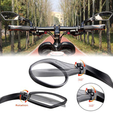 Load image into Gallery viewer, Road Bike 360 ° Handlebar Stainless Mirror
