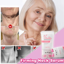 Load image into Gallery viewer, Double Roller - Firming Neck Cream