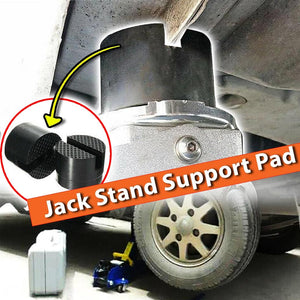 Jack Stand Support Pad