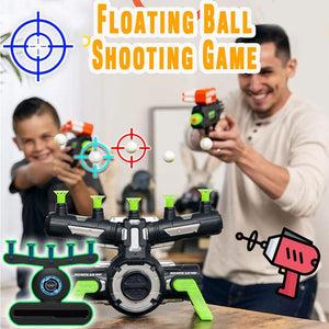 Floating Target Shooting Ball