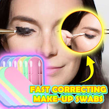 Load image into Gallery viewer, Fast Makeup Corrector Swabs