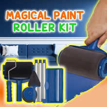 Load image into Gallery viewer, Magical Paint Roller Kit
