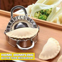 Load image into Gallery viewer, Set Of Dumpling Mould