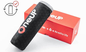 OneUp - Portable and Ultra Compact Life Preserver