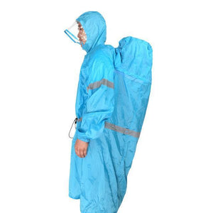 Bluefield Camping Raincoat