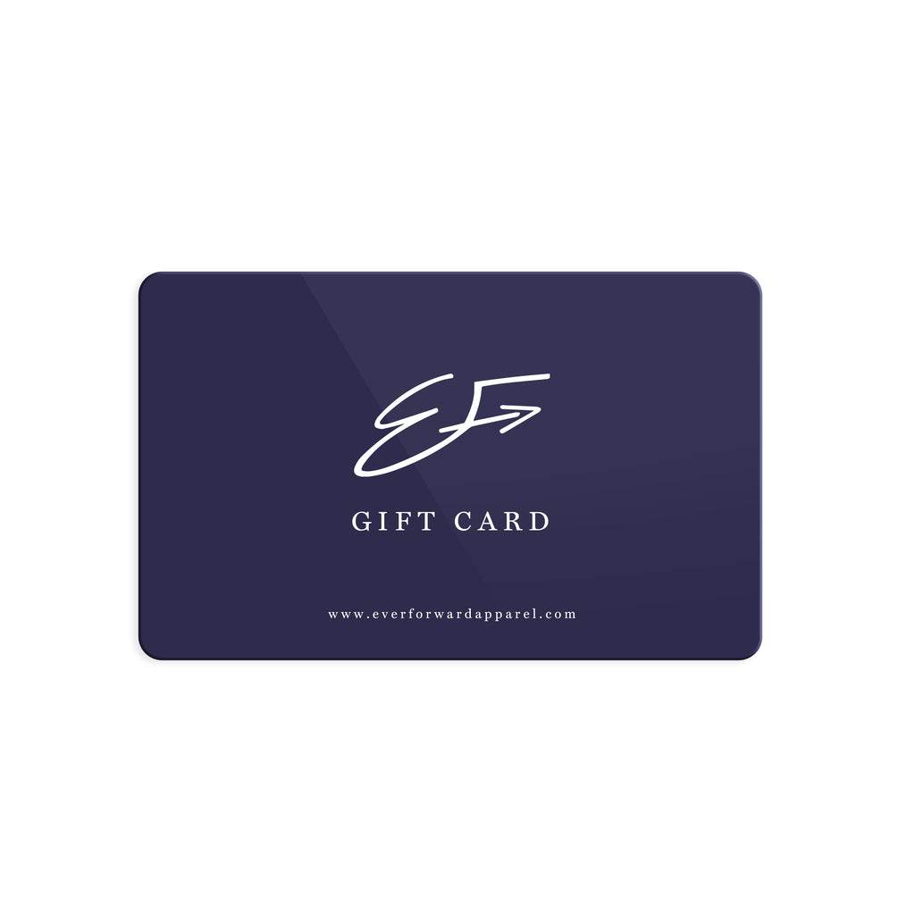 Ever Forward Gift Card