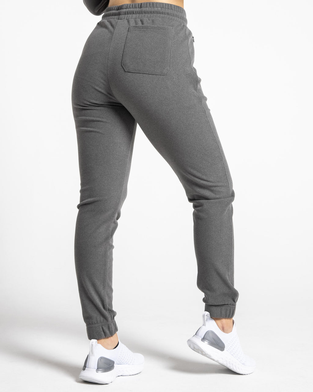 Lounge Joggers ~ Grey