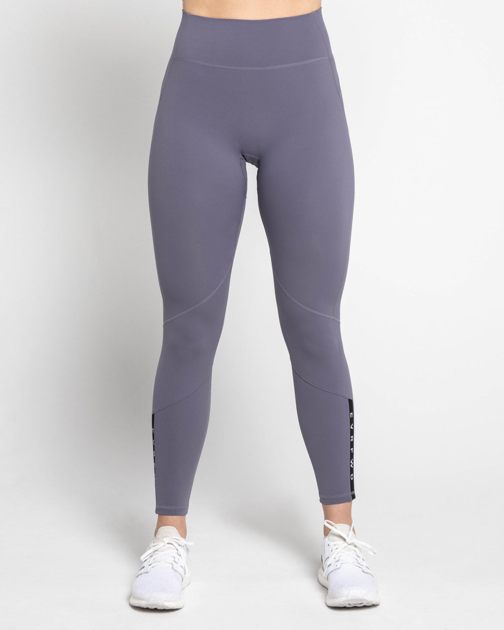 Active Leggings ~ Purple