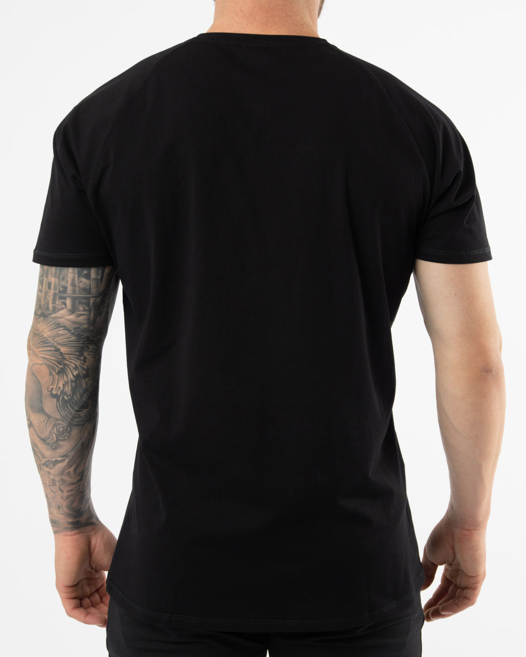 Performance Tee ~ Black