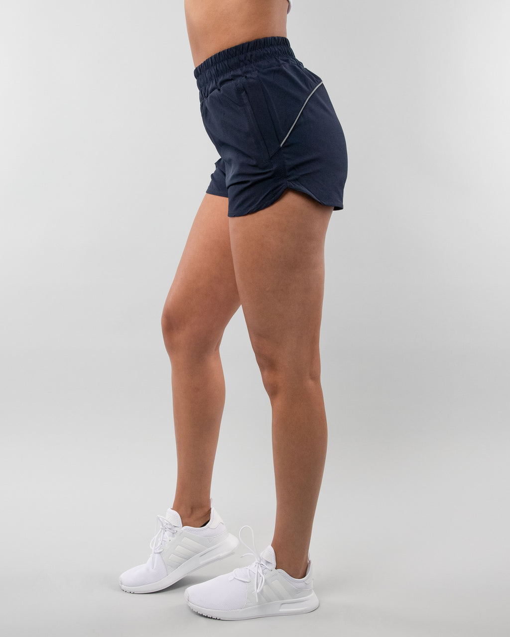 "3"" Women's Shorts ~ Navy"