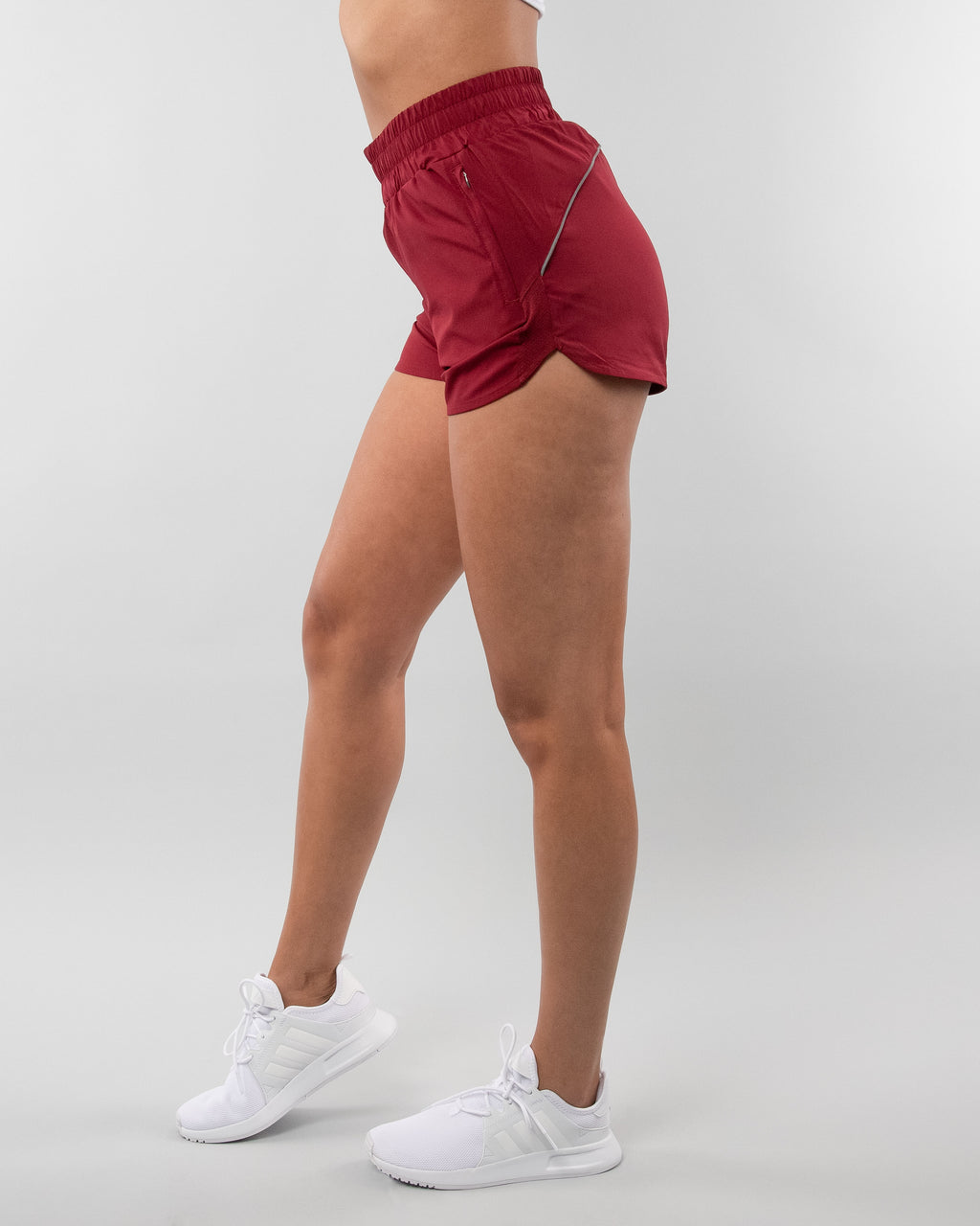 "3"" Women's Shorts ~ Ruby"