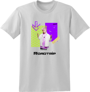 Andy T-shirt - White