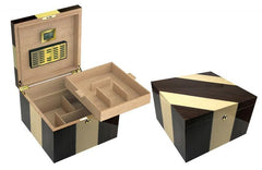 Image of Desktop Humidor Cigar Room