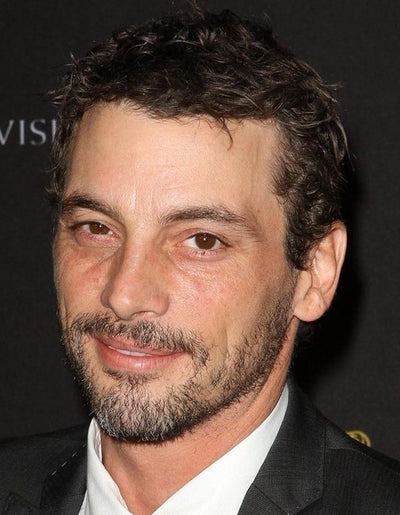 "The Hammer Of Reality: Has Skeet Ulrich Really ""Aged Well""?"
