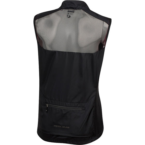 Pearl izumi Women's ELITE Escape Barrier Gilet