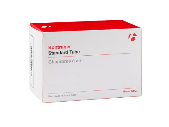 Bontrager 700 x 20-25c 80mm Presta Valve Bicycle Tube