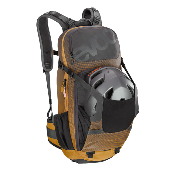 EVOC FR ENDURO PROTECTOR BACKPACK