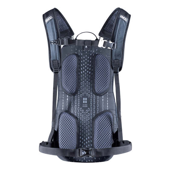 EVOC CC 6L BACKPACK & 2L BLADDER