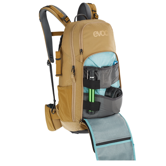 EVOC NEO PROTECTOR BACKPACK 16L