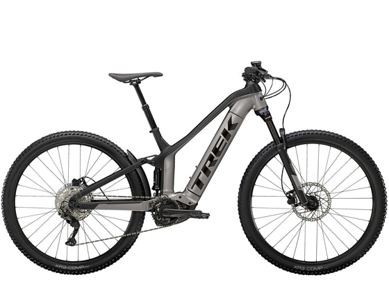 2021 TREK Powerfly FS 4 500w