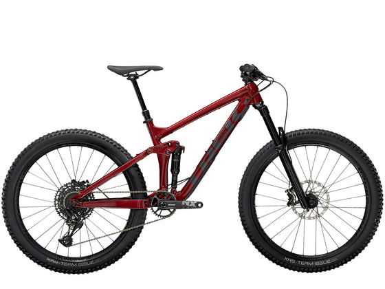 2021 TREK Remedy 7