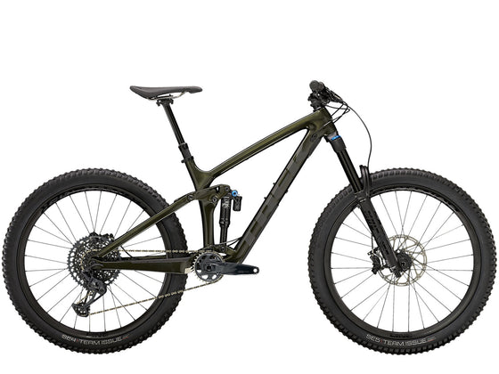2021 TREK Remedy 9.8
