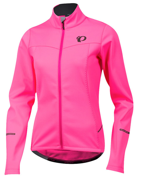 Pear izumi Women's SELECT Escape Softshell Jacket