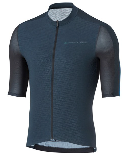 Shimano Men's, S-PHYRE FLASH Jersey