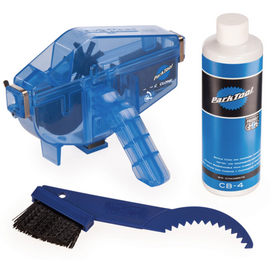 PARKTOOL CG-2.4 - Chain Cleaning System