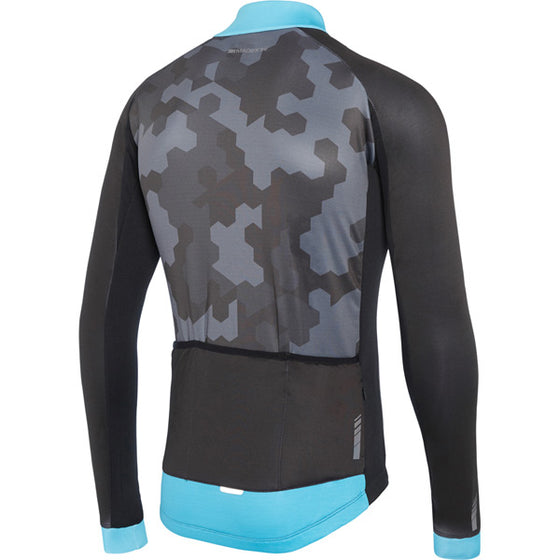Madison Sportive men's thermal jersey