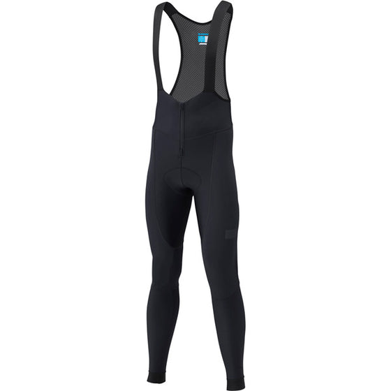 Shimano Men's Evolve Wind Bib Tights