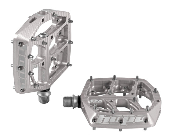 Hope F20 Pedals